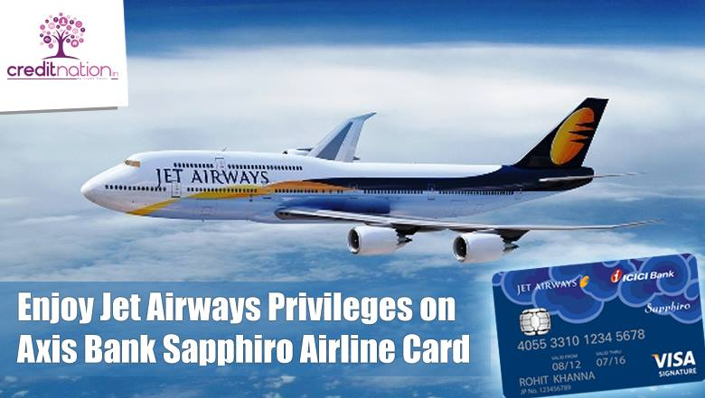 icici bank jet priviliege card