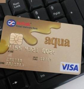 Kotak Credit Card - Auto Debit Charges