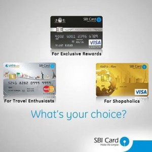 SBI Cards Fraud