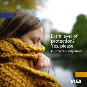 VISA Card Digital Momentum