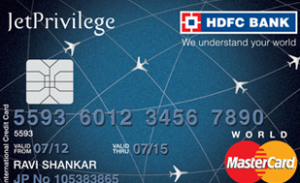 HDFC Card Debt Trap