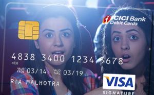 ICICI Cards Deducting Balance